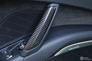 进口奥迪TT RS 车门扣手