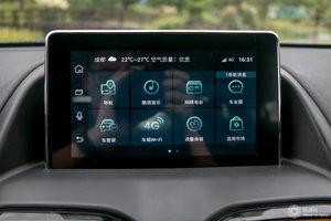 东风风神AX4 中央显示屏