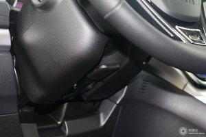 哈弗M6 方向盘调节