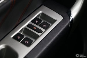 哈弗M6 左前车窗控制