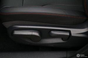 哈弗M6 主驾座椅调节