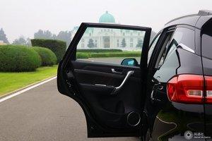 哈弗M6 左后车门