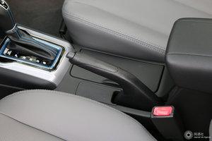 现代伊兰特EV 驻车制动