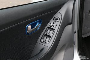 现代伊兰特EV 左前车窗控制