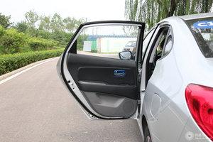 现代伊兰特EV 左后车门