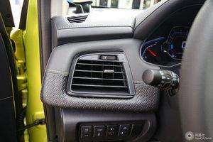 U5 SUV 空调出风口
