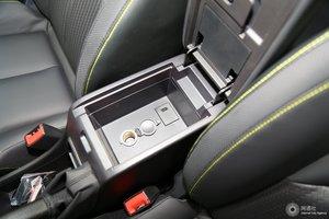 U5 SUV 中央扶手储物空间