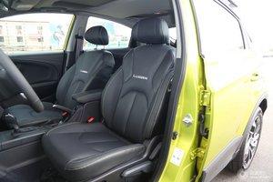 U5 SUV 前排座椅