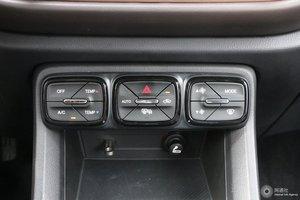 广汽传祺GS3 空调调节