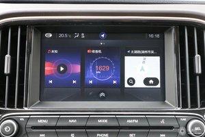 传祺GS3 中央显示屏