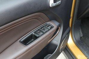 传祺GS3 左前车窗控制