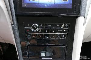 启辰D60 空调调节