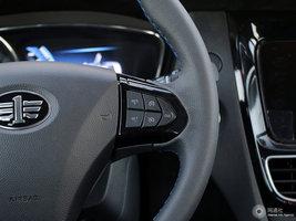 一汽骏派A70E 多功能方向盘键右侧