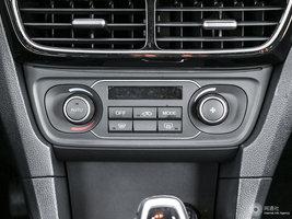 一汽骏派A70E 空调调节
