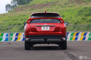Eclipse Cross 奕歌图片