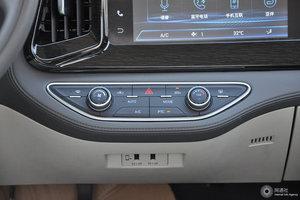 知豆D3 空调调节