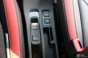 江淮iEV7S 左前车窗控制
