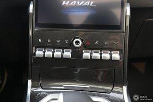 哈弗H4 空调调节
