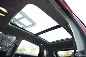 猎豹CS9新能源 天窗车内视角