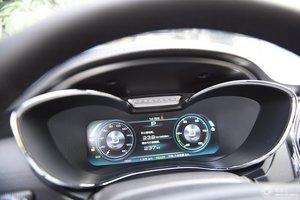 猎豹CS9新能源 仪表盘
