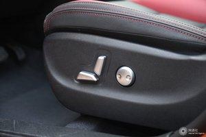 猎豹CS9新能源 主驾座椅调节