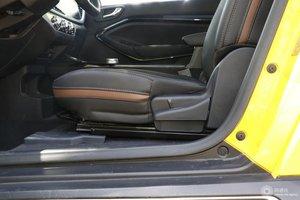 ARCFOX LITE 主驾座椅调节