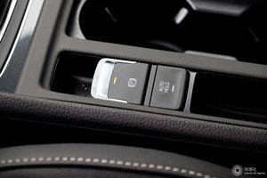大众e-Golf(进口) 驻车制动