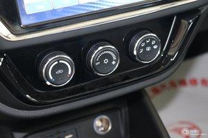 东南DX3 EV 空调调节