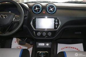 东南DX3 EV 中控台