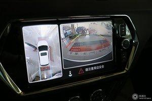 东南DX3 EV 倒车影像