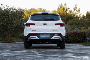 DX3 EV图片