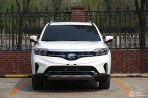 广汽ix4 EV 外观