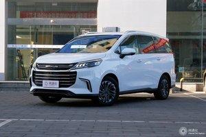 8连涨!上汽MAXUS八月销量过万 同比大增45.8%