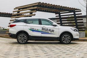 汉腾X5 EV图片