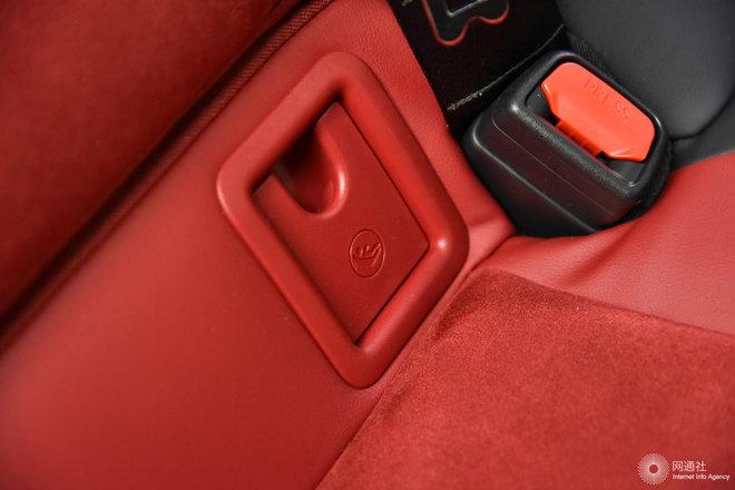安全座椅卡扣