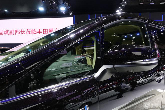 2019 上海国际车展