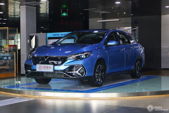 启辰D60EV增3款标准续航车型 售12.98万元起