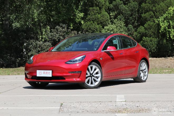 中国品质供应全球 Model 3出口欧洲正式启动