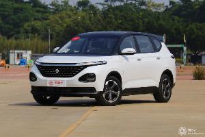 价格进一步下探 新宝骏RM-5 1.5L车型于22日上市