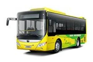 宇通H8插电式城市客车