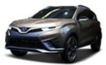 东南DX concept概念车