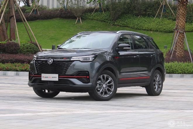 产品/品牌持续向上 长安汽车持续破局中国车市