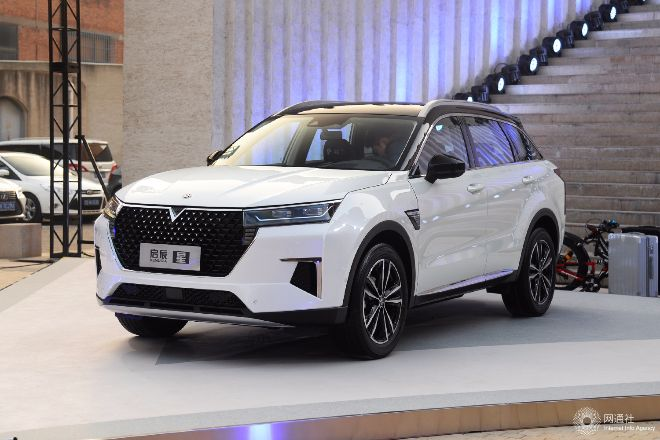 日产汽车5月在华销量超13万辆 启辰环比增长54%