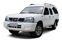 日产ZN厢式车