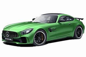 进口奔驰AMG GT