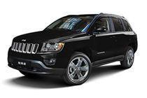 Jeep指南者(进口)