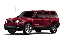 Jeep自由客(进口)