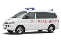 江淮瑞风改装车