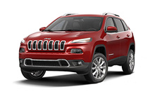 Jeep自由光(进口)
