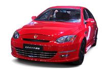 莲花L5 GTS 跑车